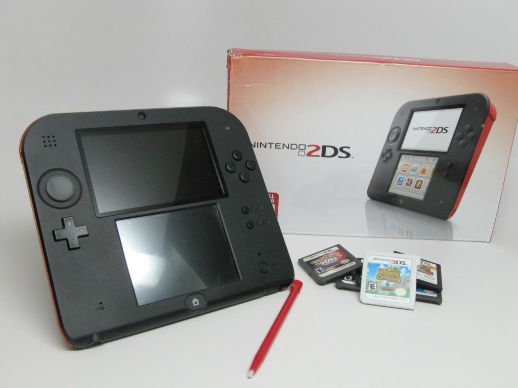 nintendo 2ds for christmas frugal upstate. Black Bedroom Furniture Sets. Home Design Ideas