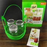 Giveaway: Ball Fresh Preserving Kit
