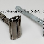 Save Money on Shaving and Razors with a Safety Razor