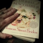 Walmart Moms Book Club:  Blossom Street Brides by Debbie Macomber