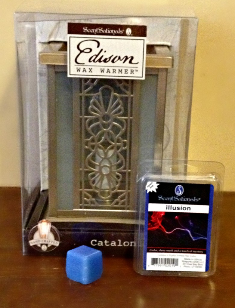 Edison Wax Warmer