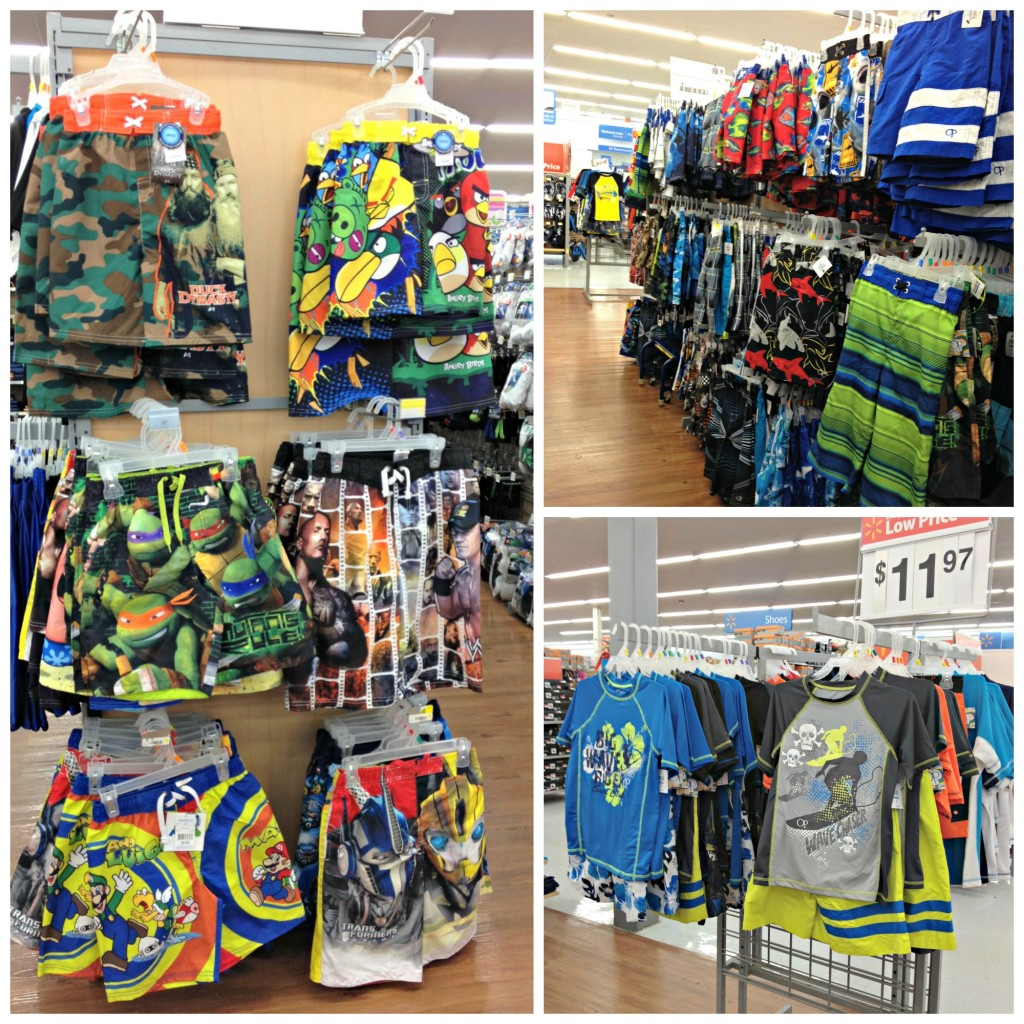 46ebb5aea6b3 Swimsuit Shopping at Walmart - Frugal Upstate