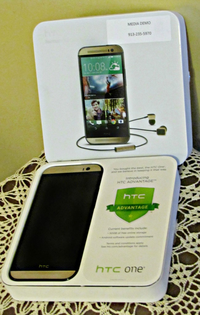 HTC One Harman Kardon 1