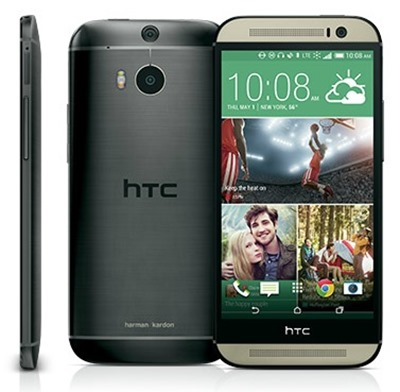 HTC One Harman Kardon