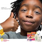 Buy Johnson's Baby Products at Walmart, Give $1 to Children's Miracle Network.