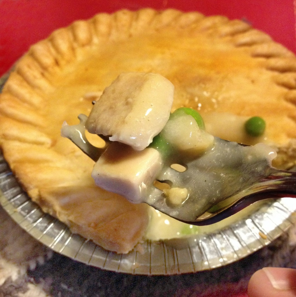 Marie Callendar's Turkey Pot Pie