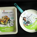 Ceramic Nonstick Cookware — Green Life at Walmart!
