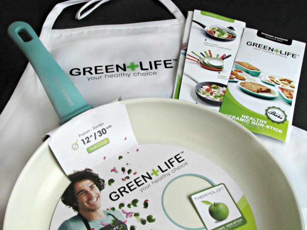GreenLife Ceramic Non Stick