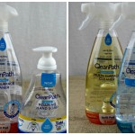 Clean Path Cleaning Products from Walmart
