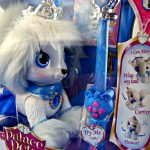 Disney Princess Palace Pets Magic Dance Pumpkin‎ at Walmart