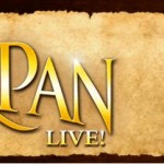 Peter Pan Live -- A Holiday Broadway Musical Event
