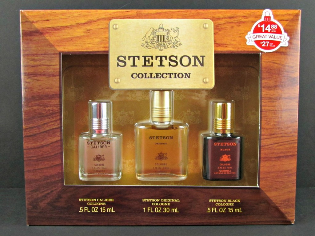 Stetson Collection at Walmart