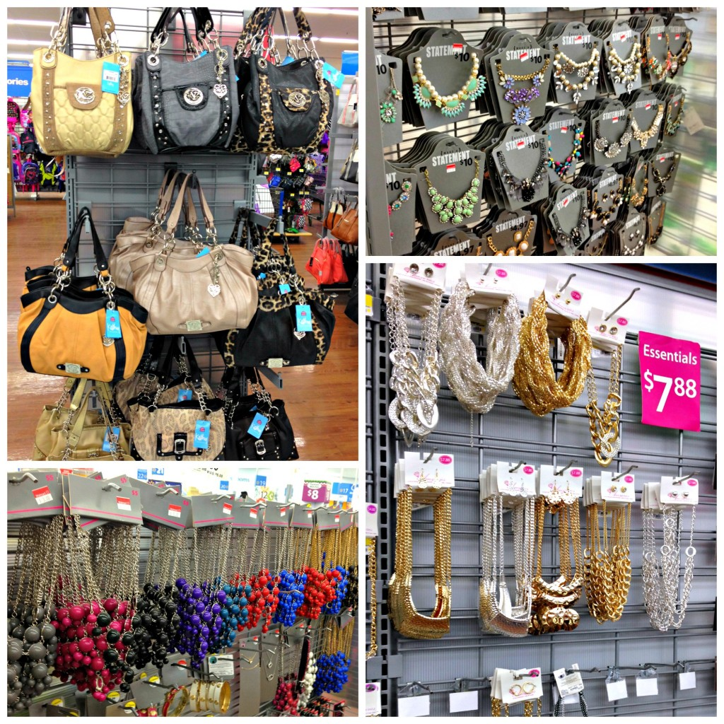 Awesome Accessories at Walmart
