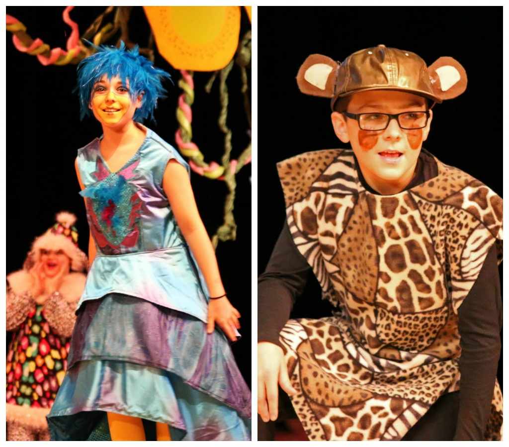 Photos from Seussical Jr