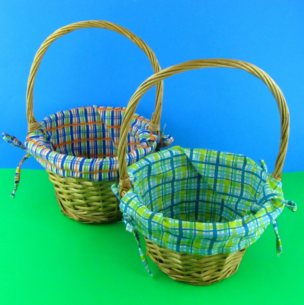 Easter goodies from walmart frugal upstate classy new baskets from walmart negle Choice Image