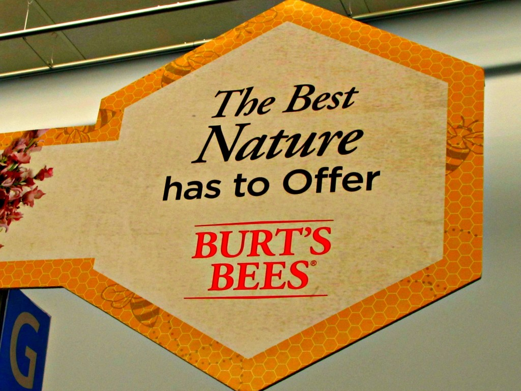 The Best Nature Has to Offer -- Burt's Bees