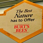 Protect your Skin this Summer with Burt's Bees