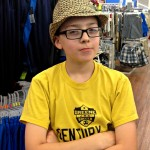 Shopping for Summer–Boy Style