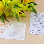 Save on Wedding Invitations — with the Walmart Stationery Store