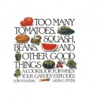 Book Review: Too Many Tomatoes