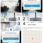 Plan your Day. . . with Snowcast!
