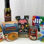 Yum Yum Pasta Salad and New Products