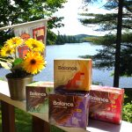 A Balance Bar Vacation & Giveaway