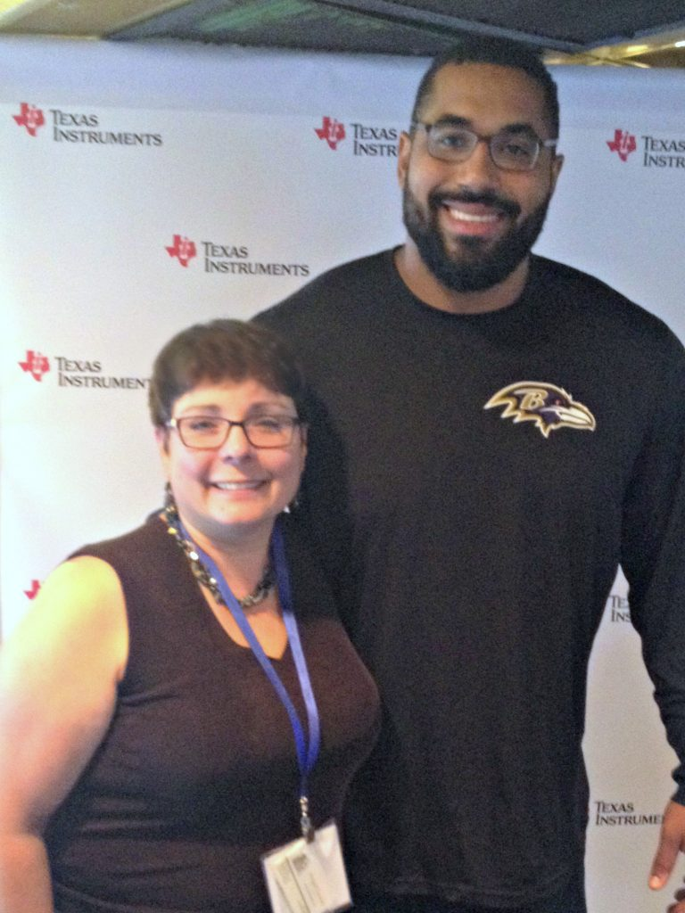 john-urschel-and-me