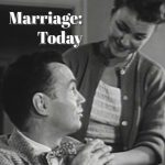 "How to have a good ""modern"" marriage — Vintage TV Thursday"