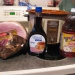 "Recipe: Homemade ""Honey Baked"" Ham"