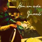 How to make homemade italian potato pasta