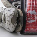 fixing sneaker shoe goo